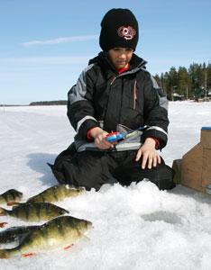 mormyska fiskare