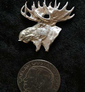Älghuvud1,articart,pin,pins Örjans Fiske