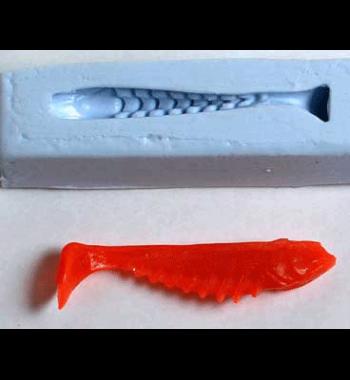 jiggform103 shad abborre örjansfiske