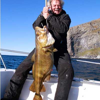 fiskeresa vaeröy örjansfiske