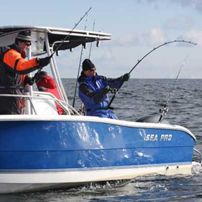 fiskeresa vaeröy örjans fiske