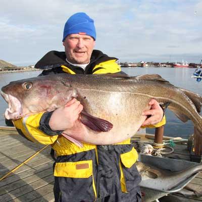 örjans fiske vaeröy