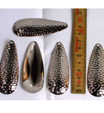 drag hammer 7cm örjans fiske