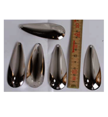 drag blank 7cm örjans fiske