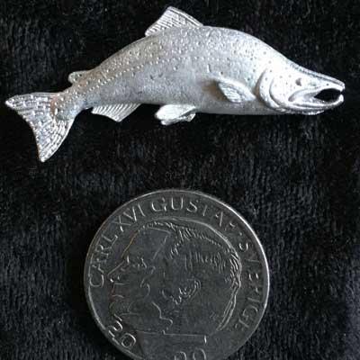 lax hanne pins örjans fiske