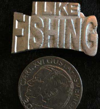 i like fishing örjans fiske