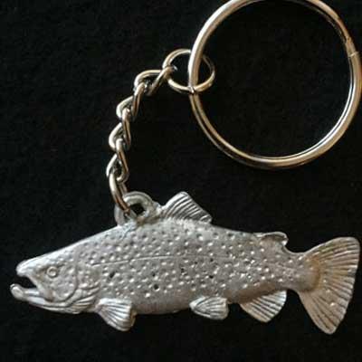 snyggöring nyckelknippa arctic art örjansfiske