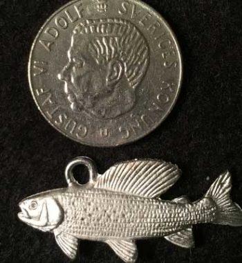 harr smycke i tenn articart örjansfiske