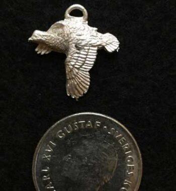 flygande ripa smycke articart örjans fiske