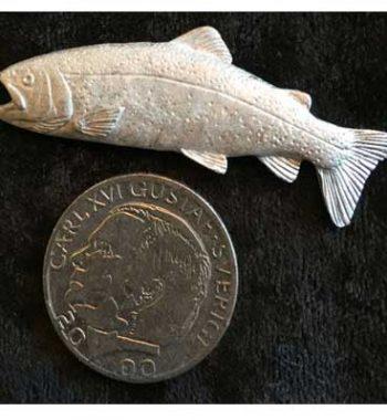 regnbåge pins örjansfiske