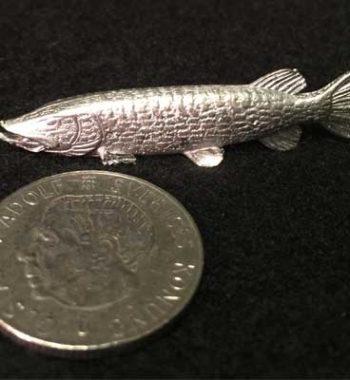 tennstaty gädda rak örjansfiske
