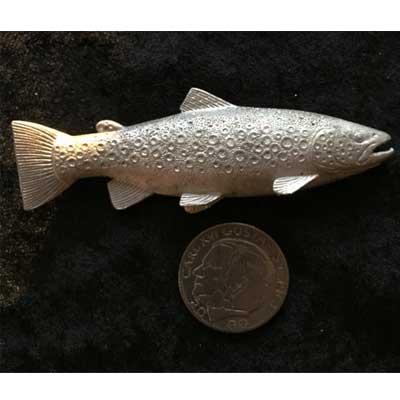 stor storöring pin örjans fiske