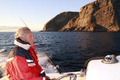 fiskeresa till vaeröy med örjans fiske piteå