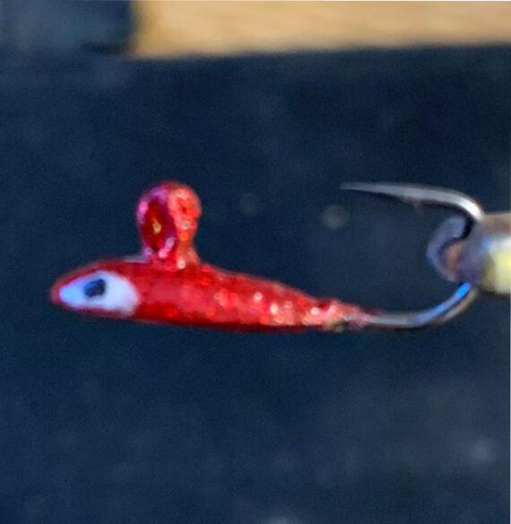 mellan stor mormyska balanspirk röd/vit silv blå balanspirk öring sil regnbåge röding abborre örjans fiske
