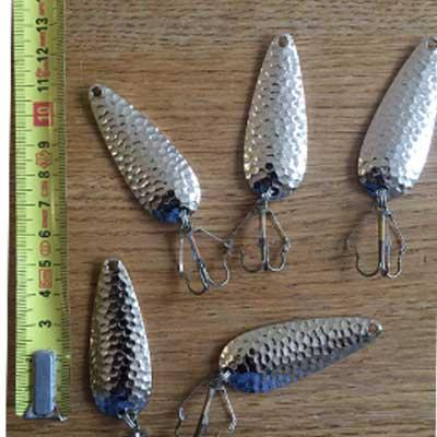 vassdrag hammer 5cm örjansfiske piteå