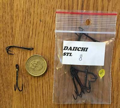 lax dubbel krok stl 8 daiichi orjansfiske.se