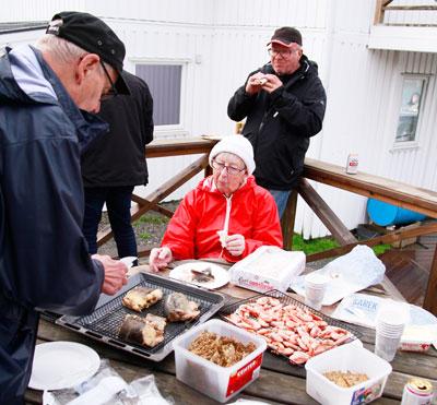 fiske i saltsrömmen med örjansfiske piteå. pro fiske från land torsk sej hälleflundra