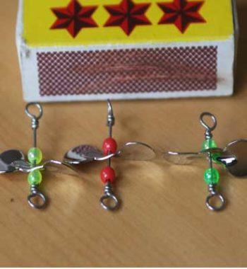 små propellrar örjansfiske piteå